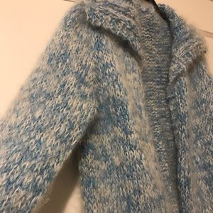 Sweaters - Beautiful Long Hand knit Sweater